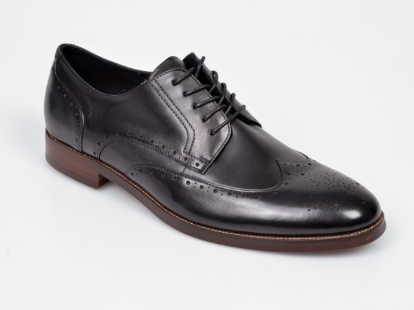 Pantofi ALDO negri