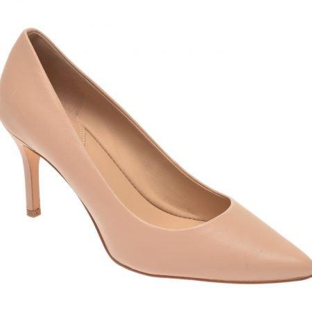 Pantofi ALDO nude