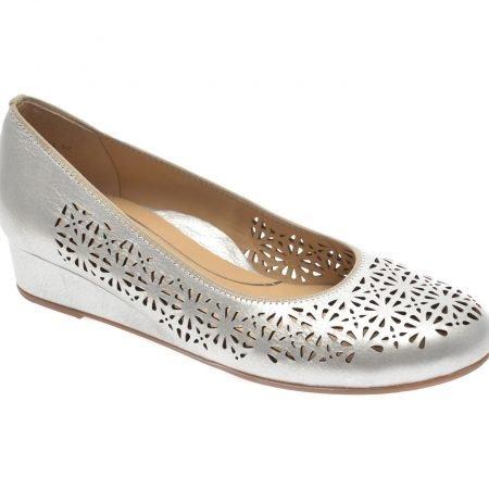 Pantofi ARA argintii
