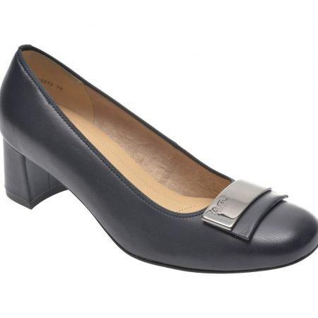 Pantofi ARA bleumarin
