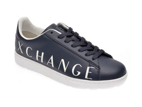 Pantofi ARMANI EXCHANGE bleumarin