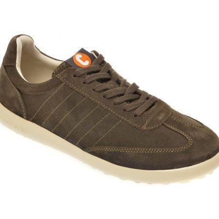 Pantofi CAMPER kaki