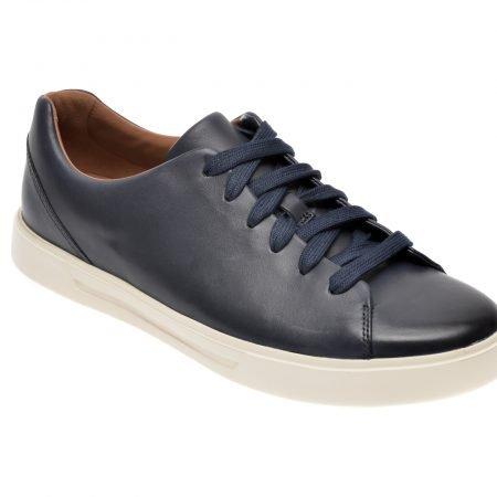 Pantofi CLARKS bleumarin