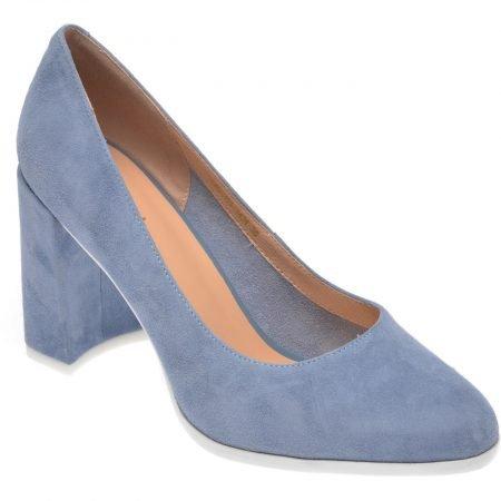 Pantofi EPICA albastri