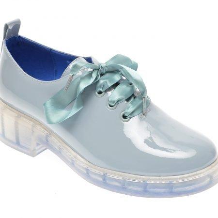 Pantofi FLAVIA PASSINI albastri