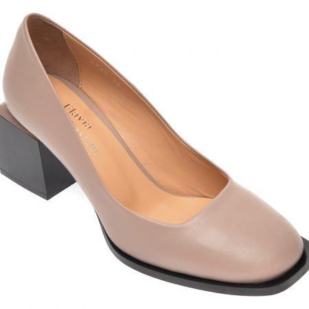 Pantofi FLAVIA PASSINI gri