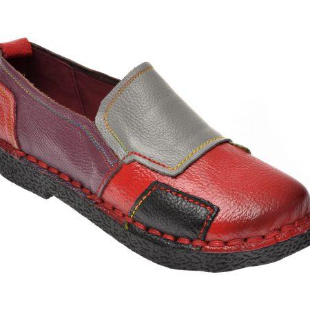 Pantofi FLAVIA PASSINI multicolori