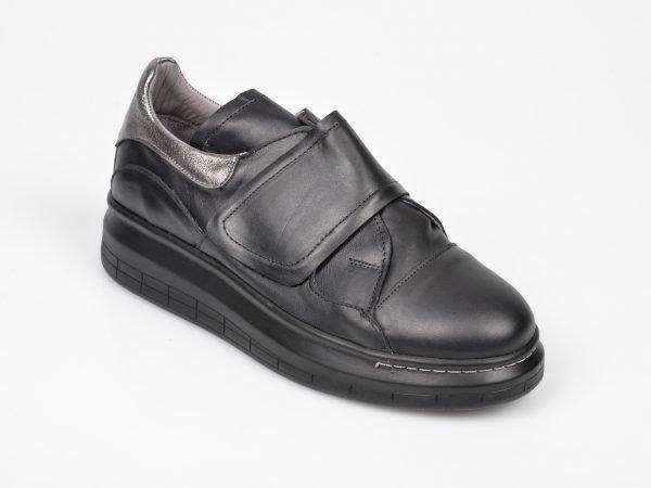 Pantofi FLAVIA PASSINI negri