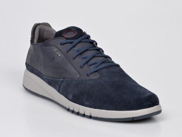 Pantofi GEOX bleumarin