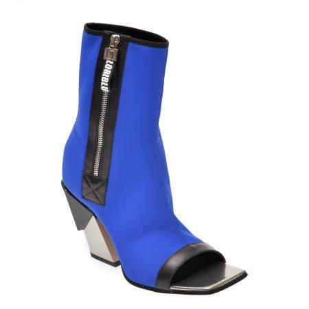 Pantofi LORIBLU albastri