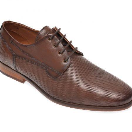 Pantofi SALAMANDER maro