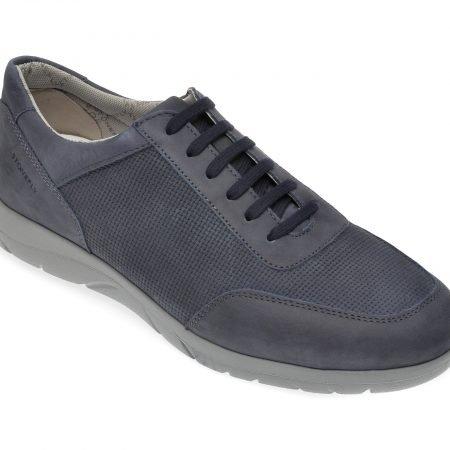 Pantofi STONEFLY bleumarin