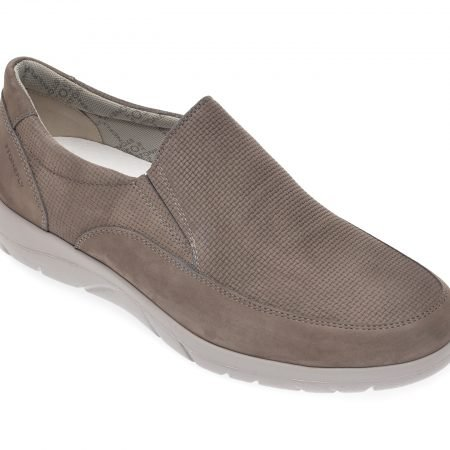 Pantofi STONEFLY gri