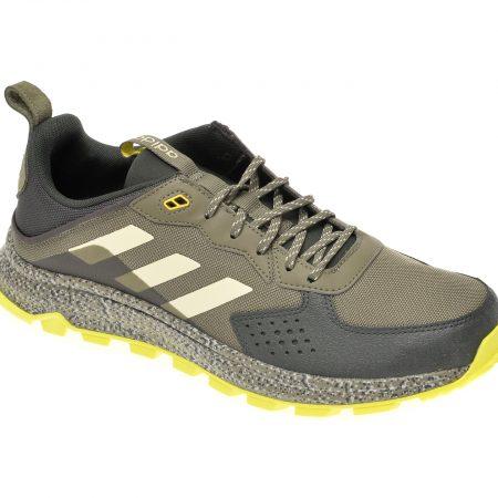 Pantofi sport ADIDAS kaki