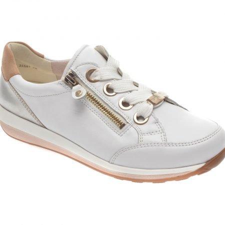 Pantofi sport ARA albi