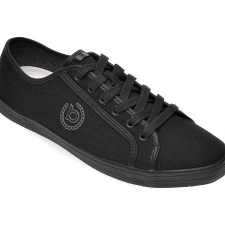 Pantofi sport BUGATTI negri