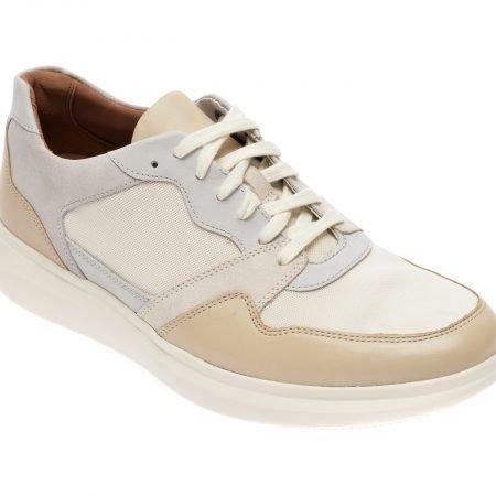 Pantofi sport CLARKS bej