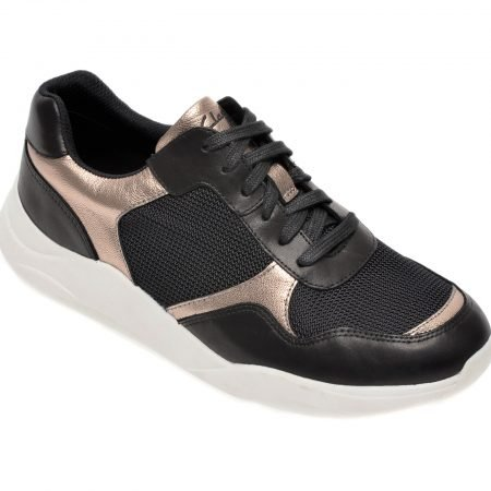 Pantofi sport CLARKS negri