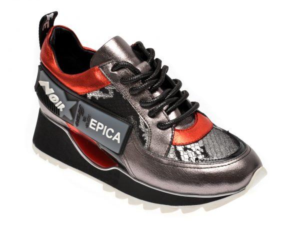 Pantofi sport EPICA multicolori