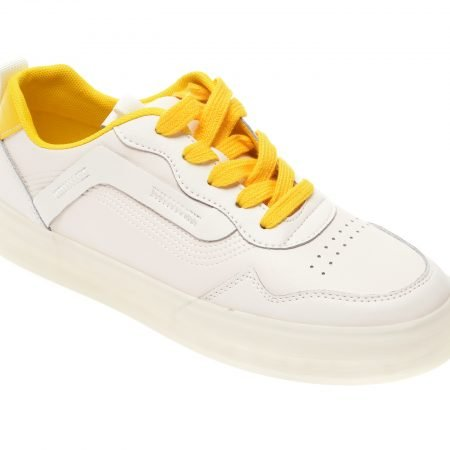 Pantofi sport FLAVIA PASSINI albi