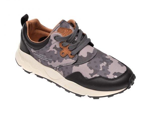 Pantofi sport FLOWER MOUNTAIN gri