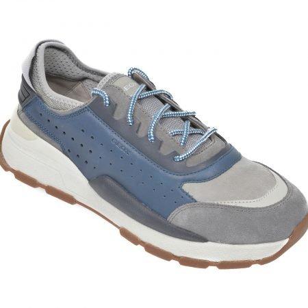 Pantofi sport GEOX albastri