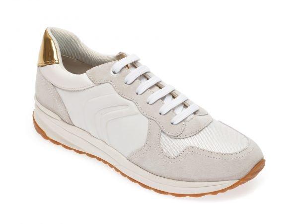 Pantofi sport GEOX albi