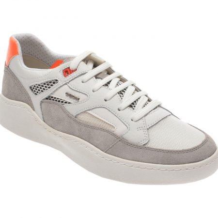 Pantofi sport GEOX albii