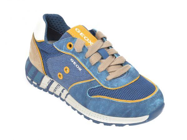 Pantofi sport GEOX bleumarin