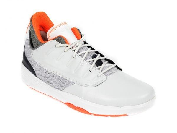 Pantofi sport GEOX gri