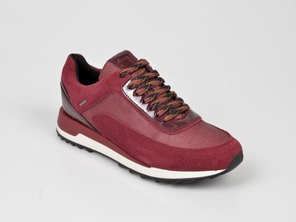 Pantofi sport GEOX visinii