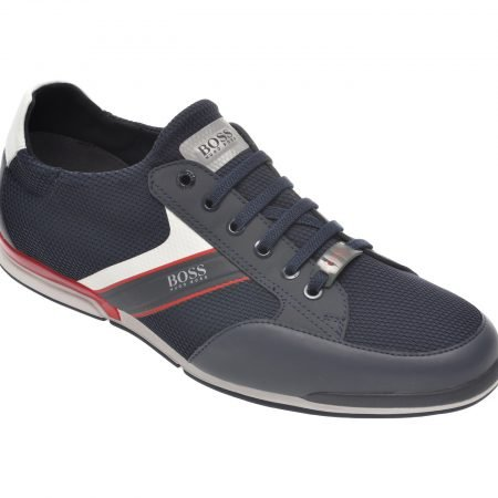 Pantofi sport HUGO BOSS bleumarin