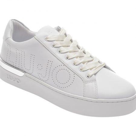 Pantofi sport LIU JO albi