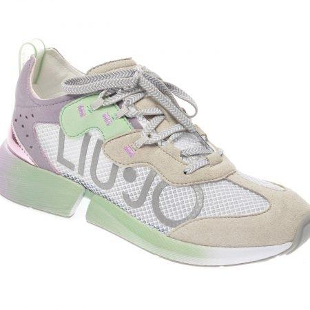 Pantofi sport LIU JO gri