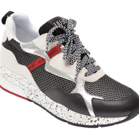 Pantofi sport LIU JO negri