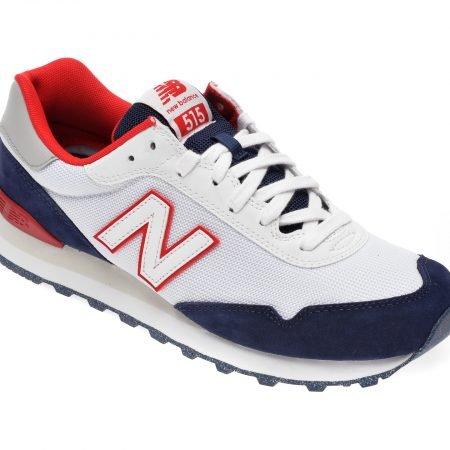 Pantofi sport NEW BALANCE albi