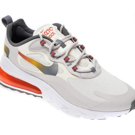 Pantofi sport NIKE albi