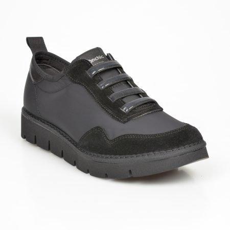 Pantofi sport PANCHIC negri