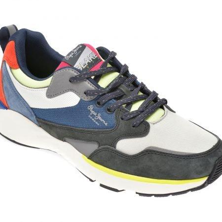 Pantofi sport PEPE JEANS multicolori
