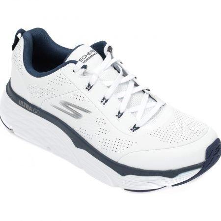 Pantofi sport SKECHERS albi
