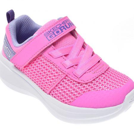 Pantofi sport SKECHERS roz