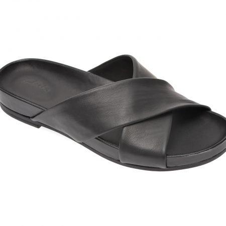 Papuci CLARKS negri