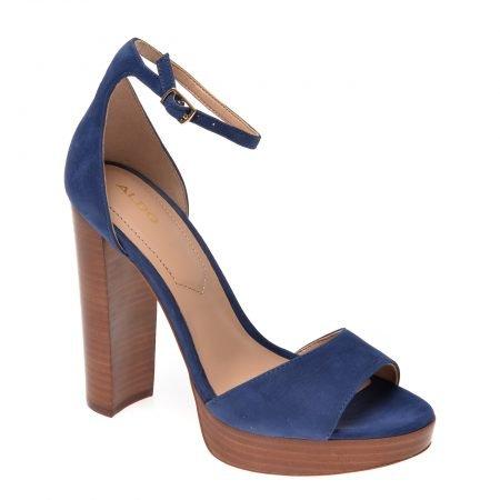 Sandale ALDO bleumarin