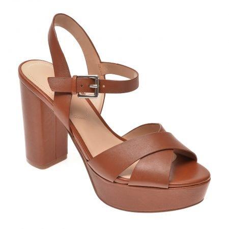 Sandale ALDO maro