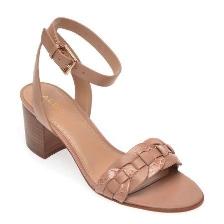Sandale ALDO nude