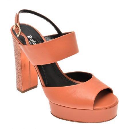 Sandale BALDININI maro