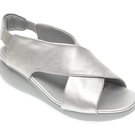 Sandale CAMPER argintii
