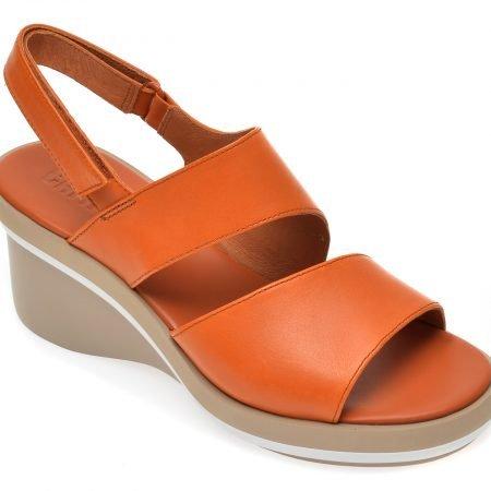 Sandale CAMPER maro