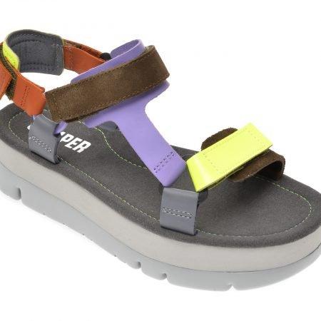 Sandale CAMPER multicolore