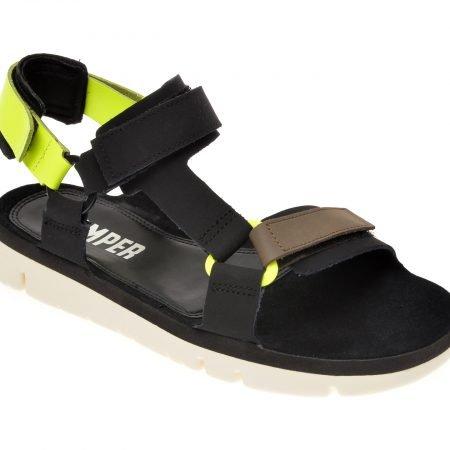 Sandale CAMPER negre